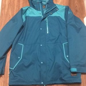 Under Armour - Armourstorm Jacket